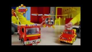 Пожарный Сэм (игрушки)