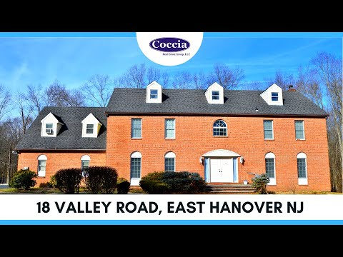18 Valley Road | Homes for Sale East Hanover NJ | Morris County