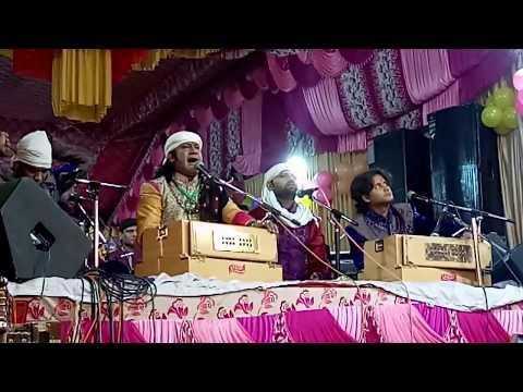 Hamsar Hayat Nizami ji [Sai Sandhya part 1 ] {Laxmi Nagar Delhi}