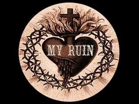 My Ruin - Beauty Fiend Lyrics | MetroLyrics