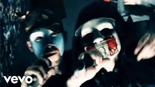 Watch Hollywood Undead Young video