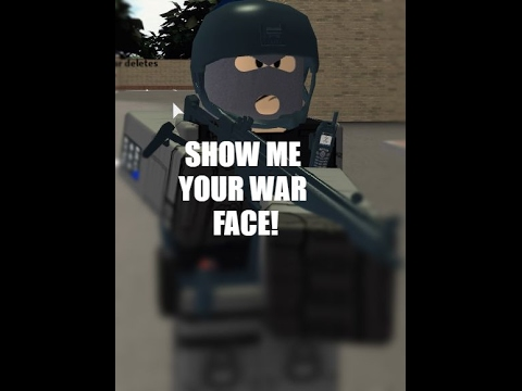 [ROBLOX London] Is This A Good Uk Polices Group?