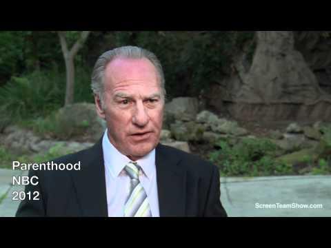 Craig T. Nelson HD Interview - Parenthood