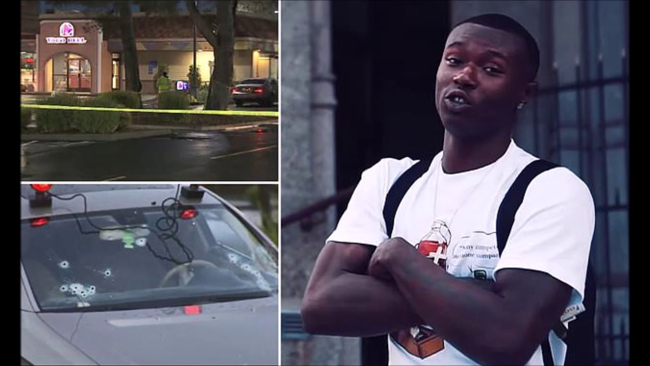 California Police Kill Rapper Found Asleep In His Car