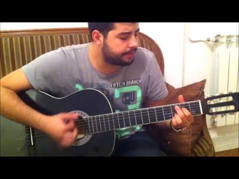 Kahlet laayoune babylone guitare