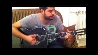 Kahlet laayoune babylone guitare