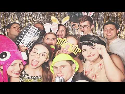 4-28-18 Jule Collins Smith Museum of Fine Art Photo Booth - Alex and Lucy's Wedding - Robot Booth