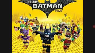 Friends are Family! (Lego Batman Movive)