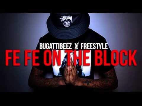 BEEZ - Fe Fe On the Block