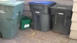 My Trash Carts