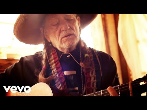 Willie Nelson - A Horse Called Music (Music Video) ft. Merle Haggard