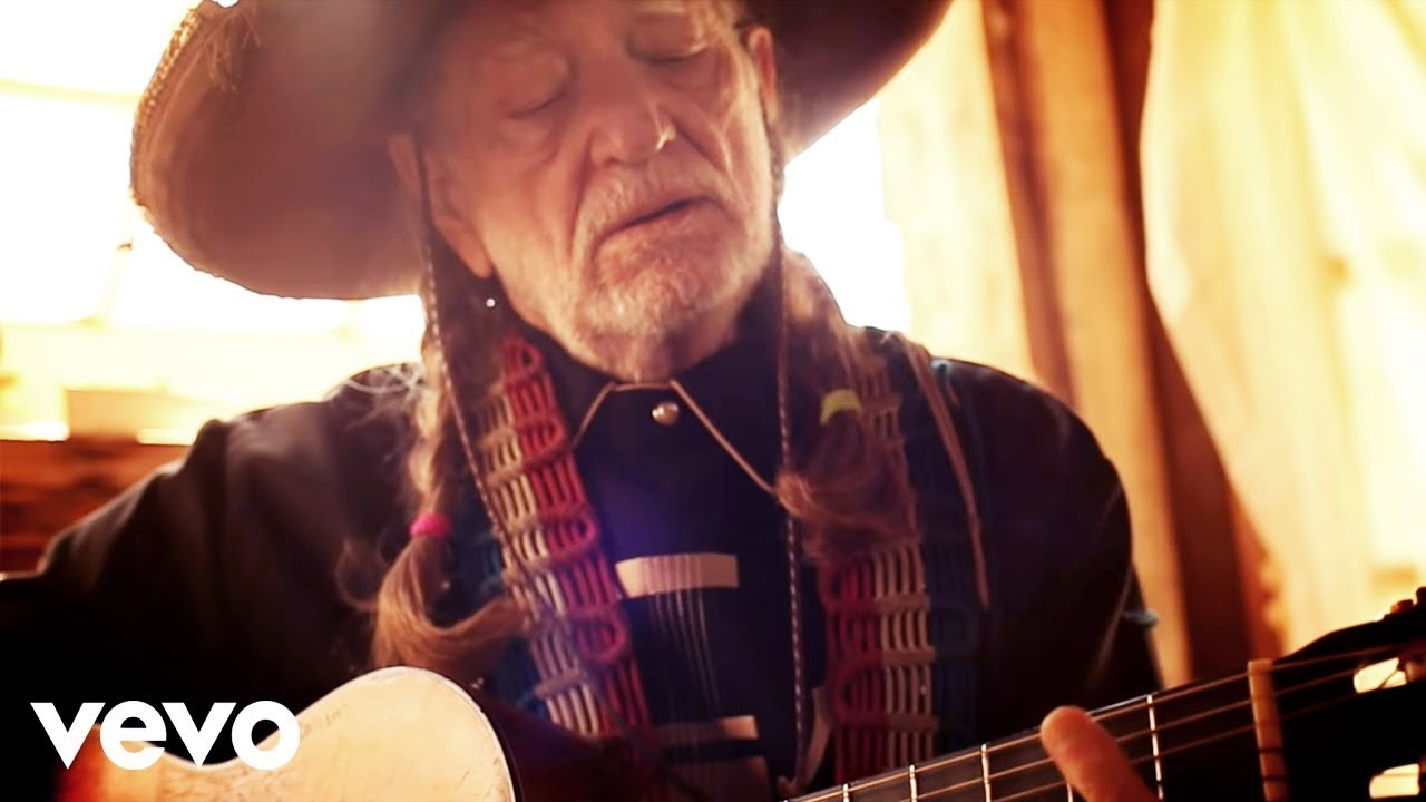 willie-nelsonmerle-haggard-a-horse-called-music-willienelsonvevo
