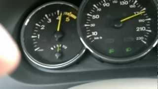 Renault Megane 3 1.5 dci [105 hp] 0-195 km.mp4