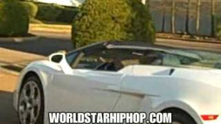 Yo Gotti Shows His Brand New $250,000 Lambo!