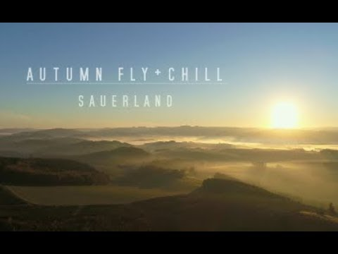 Autumn Fly & Chill Sauerland