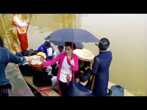 LK NHẠC SỐNG-Nhớ Về Hội Lim & Nhớ Đêm Giã Bạn Full HD(Lê Hùng Bắc Giang Hát)