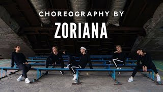 Krewella - Team I Choreography by Zoriana