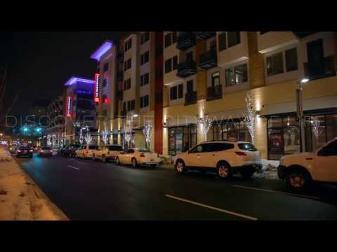 CityWay -- Downtown Indianapolis - City Lifestyle