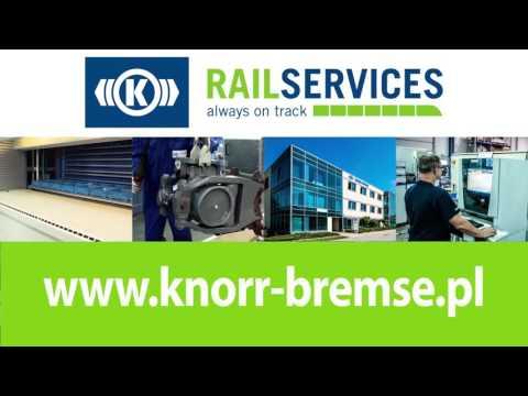Knorr-Bremse Poland - Making mobility safe.