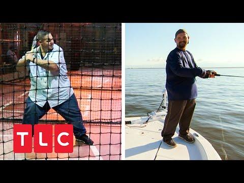 Endlich eine Erfolgsgeschichte? | Mein Leben mit 300kg | TLC Deutschland