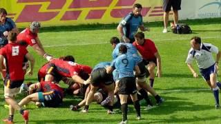 #WRNC16 HIGHLIGHTS Uruguay - Spania 16-0