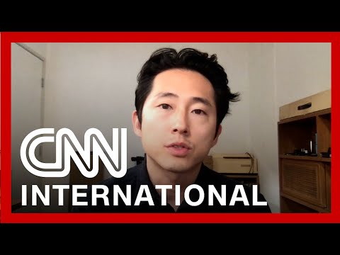'Minari' Star Steven Yeun On Film Gaining Oscar Buzz