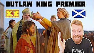Outlaw King PREMIERE & Behind The Scenes
