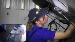Правильная автомойка(Технология правильной мойки автомобиля. Особенности зимней эксплуатации автомобиля. http://bizovo.ru/news/federalnye-moem-m..., 2013-12-26T10:01:28.000Z)