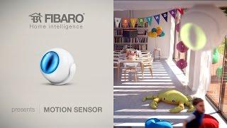 FIBARO Motion Sensor