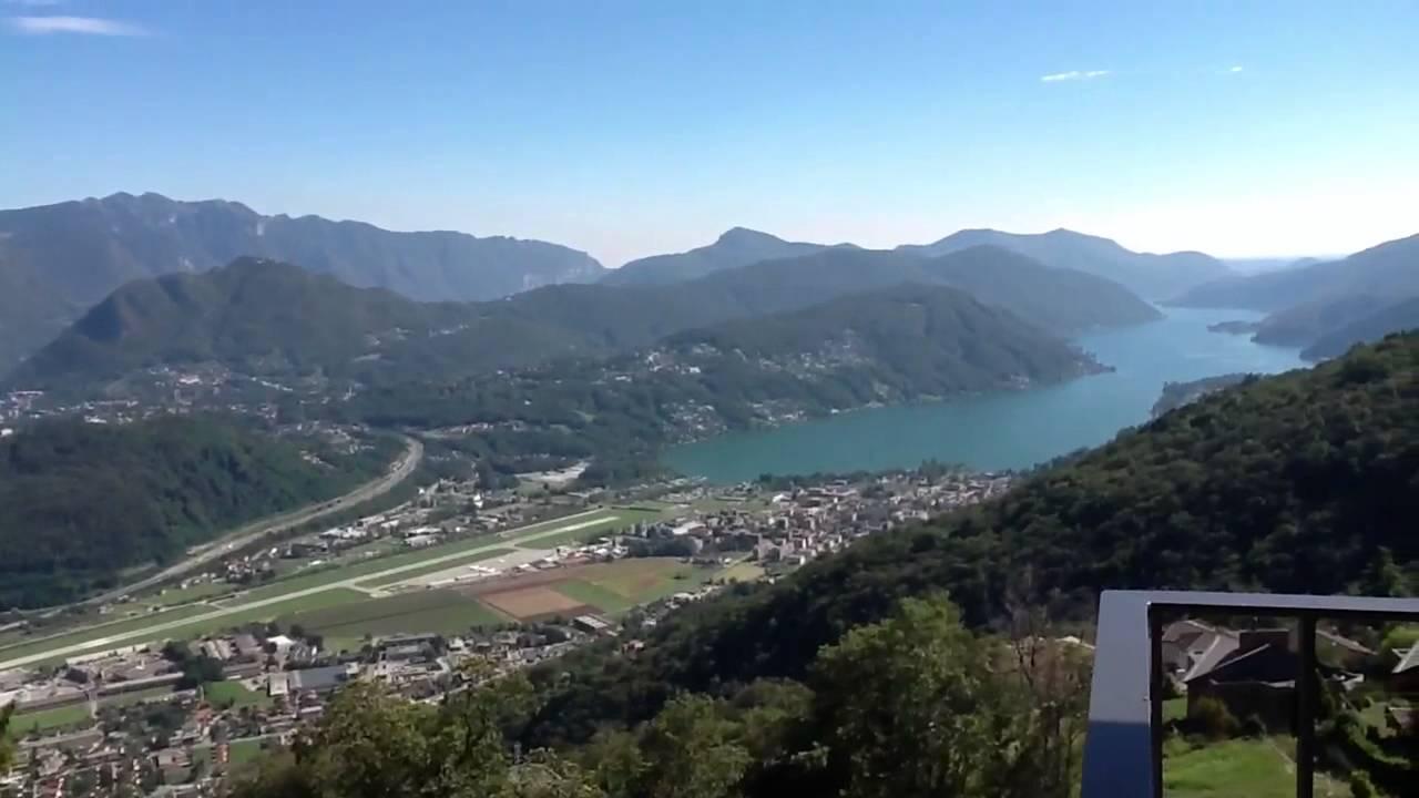Cademario - Svizzera / Switzerland / Schweiz - Kurhaus ...