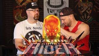 Marvel Cosmic Ghost Rider series | TNTM COMIC BOOK TALK