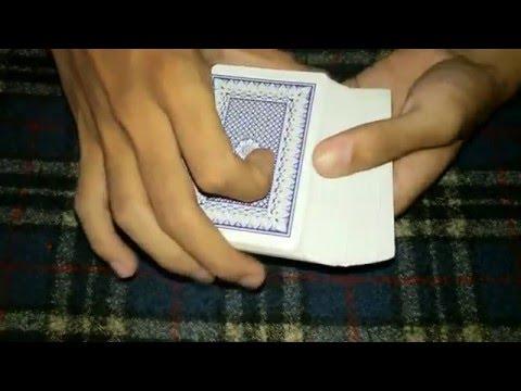 Rahasia Sulap - Menemukan 2 kartu dalam 3 detik