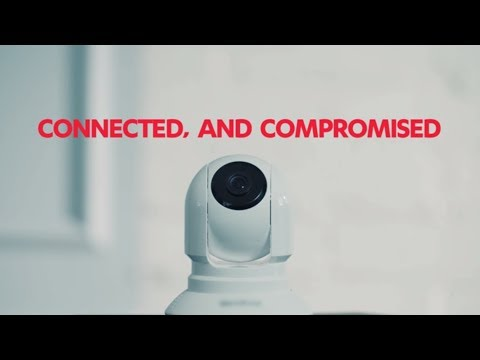 Connected, And Compromised: Insecure IoT and Your Business