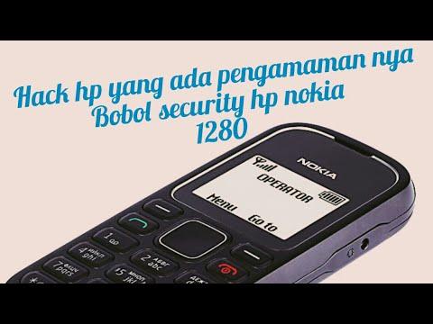 Tutorial cara mudah mengatasi atau untuk membuka nokia Lupa password, Pin Via Nokia Recovery Tool tu.