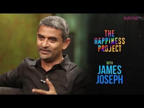 James Joseph - The Happiness Project - Kappa TV