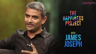 James Joseph was working with one of the world's best IT firms when...