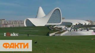 Как живут бакинцы и что скрывается за небоскребами Азербайджана