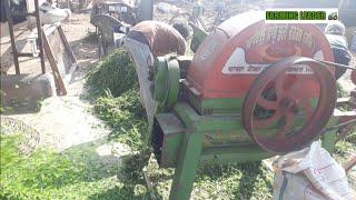 Best Chaff cutter machine  price in india toka machine price in punjab  fodder cutter machine hindi