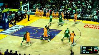 NBA 2K11 ( XBOX 360 )(Live) Test Demo