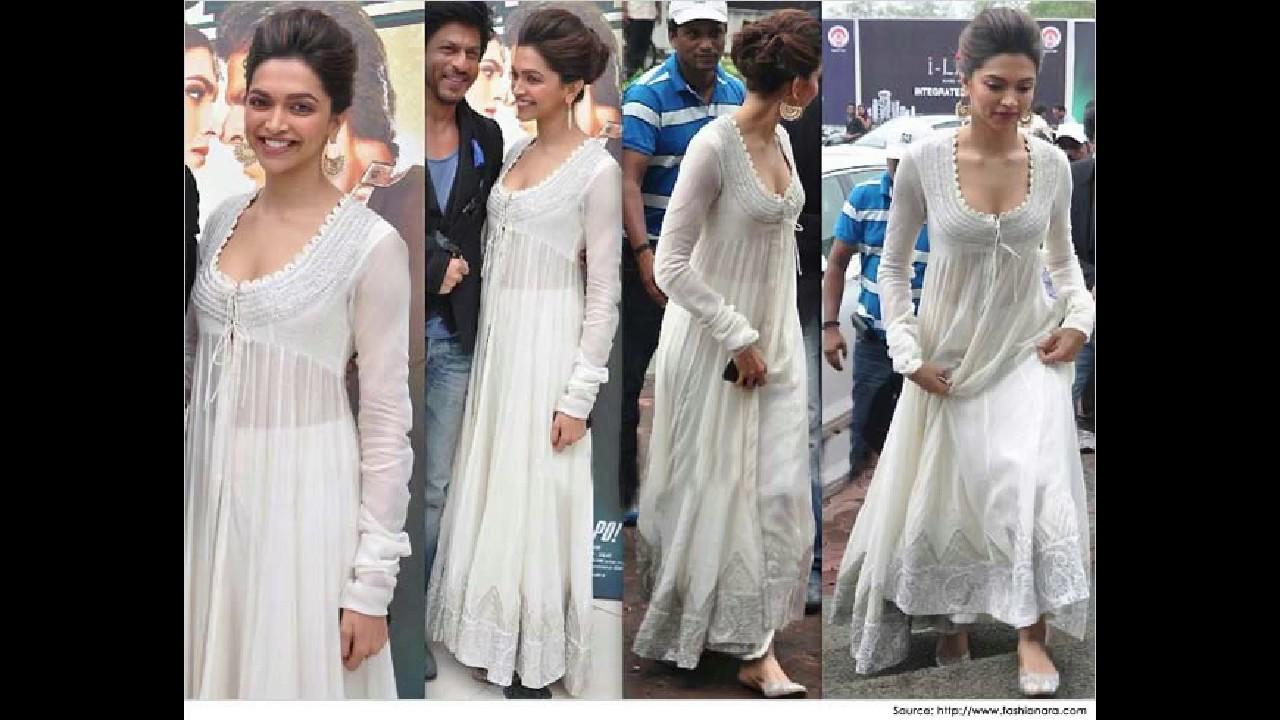 c98fd36214 white designer suit salwar ladies fashion - YouTube