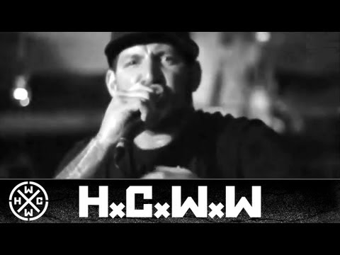 MADBALL - ALL OR NOTHING - HARDCORE WORLDWIDE (OFFICIAL VERSION HCWW)