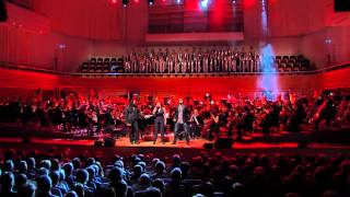 ORSO - The Show Must Go On - Luzern 2014