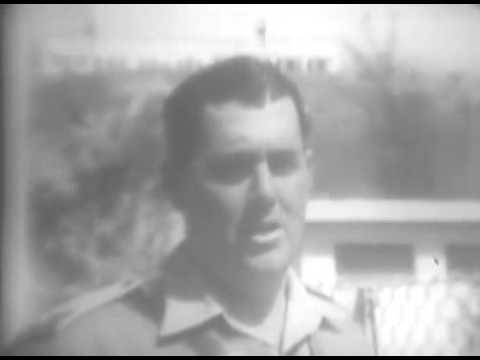 CIA Archives: Anti-U.S. Propaganda Intercepted from China - Listening Post (1960)