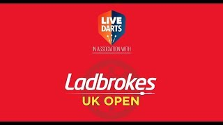 A comprehensive look ahead to the 2019 ladbrokes uk open as 159 players battle it out for record prize fund at 'fa cup of darts' butlins minehead. t...