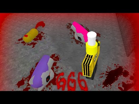 MY LITTLE PONY ROBLOX HORROR GAME *YEAH...IT'S WEIRD..*