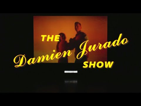 Damien Jurado - Percy Faith (Official Video)