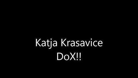 Katja Krasavice  DOX