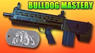 Battlefield 4 Bulldog Unlock & Mastery Dog Tag + Dragon's Teeth Tdm Thoughts