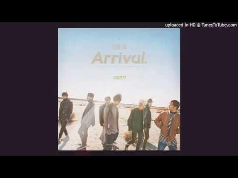 GOT7 - Paradise (6th Mini Album - FLIGHT LOG: ARRIVAL)