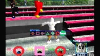 Dance Summit 2001 - Queens High School Remix (Duck - Jumbo Max) (7/8)